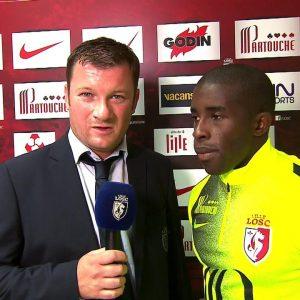 Rio Mavuba réaction LOSC-PSG Ligue1 2015