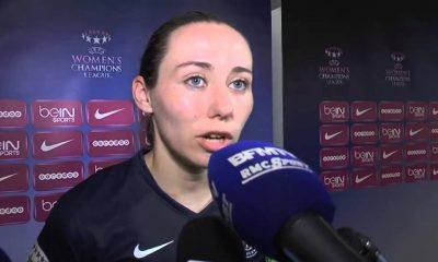 Féminines - Après l'élimination en Coupe de France, Delannoy préfère se concentrer sur les autres titres