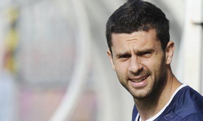 Thiago Motta, si important au Paris Saint-Germain