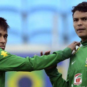 Sambar d'Or : Neymar encore vainqueur, Thiago Silva 9e