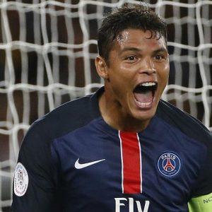 Coupe de la Ligue - Thiago Silva et Lucas se confient sur l'importance de gagner la finale