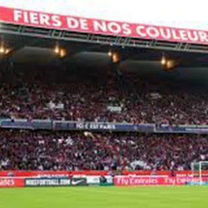 Le PSG lance un appel fort à ses abonnés