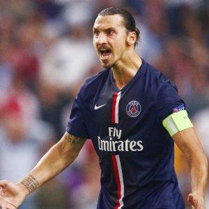 """Hermant: Di Maria doit """"lâcher ballon"""" sinon il va """"très vite agacer"""" Ibrahimovic"""