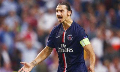 Ligue 1 - ASM - PSG, compositions officielles, Zlatan titulaire, Di Maria sur le banc!