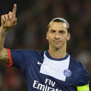 """Zlatan, une """"carrière incroyable"""" sans la Ligue des Champions"""