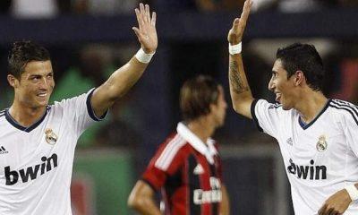 Damien Degorre «Ce n'est pas parce que cet agent a transféré Di Maria que Cristiano Ronaldo va s'engager par la suite»