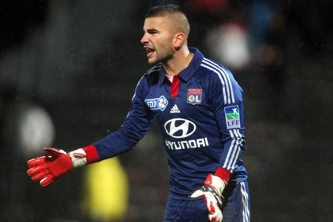 PSG/OL - Emmanuel Mammana et Anthony Lopes sont incertains