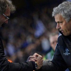 Mourinho pressenti pour remplacer Blanc selon la Gazzetta dello Sport