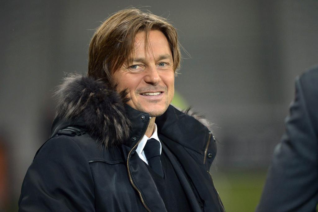 Anciens - Daniel Bravo quitte Canal+ et rejoint beIN Sports