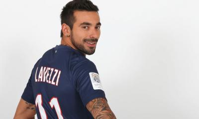 Mercato - Sport annonce Lavezzi en direction du Barça cet hiver