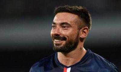 Mercato - Lavezzi à l'Inter «Cela ne se fera pas»
