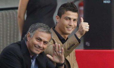 Mercato- Mourinho et Ronaldo, prochaines recrues du PSG