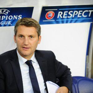 Olivier L'étang en directeur Sportif du PSG ?