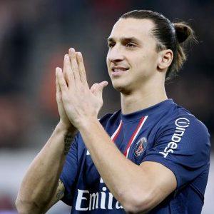 Le PSG ne serait pas optimiste pour Ibrahimovic, possible forfait contre Bordeaux et Malmö