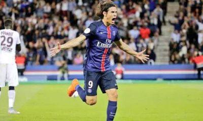 """Mandi: Cavani """"un véritable athlète"""", il terminera meilleur buteur de Ligue 1"""
