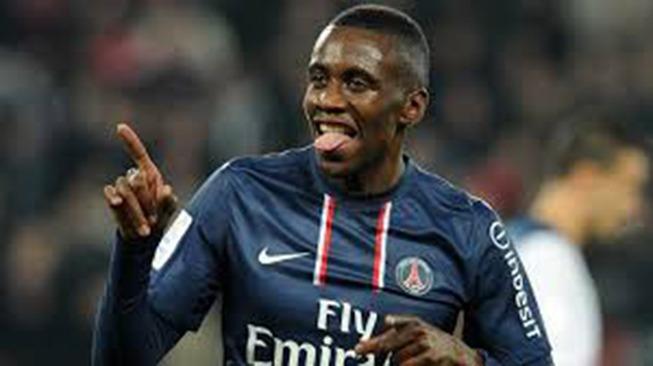 Le PSG a pensé à vendre Blaise Matuidi annonce L'Equipe