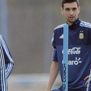 Javier Pastore forfait pour Argentine - Brésil, mais toujours espéré face à la Colombie