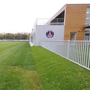 Le PSG a choisi Poissy pour son nouveau centre d'entraînement, d'après L'Equipe et RTL