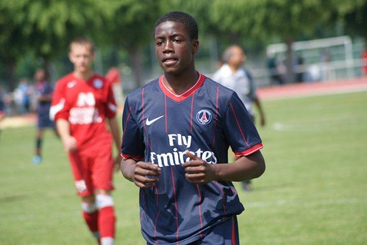 Franck Cece Pepe