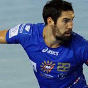 Hand- Nikola Karabatic absent pour le début du championnat