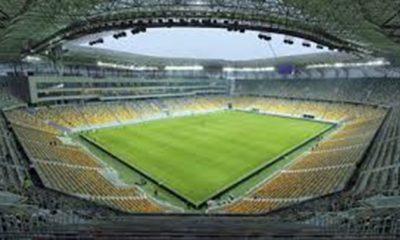 L'Arena Lviv sera presque plein pour la venue du PSG