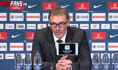 """Vidéo - Laurent Blanc: """"On va marquer plus de 80 buts"""""""