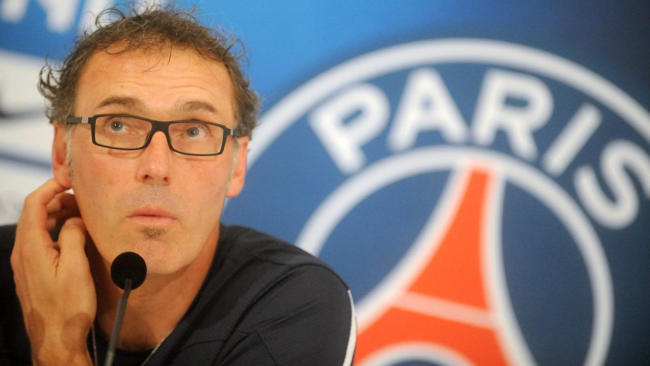 Blanc: PSG - OL, ses progrès en tant que coachs et le sommet de l'Europe