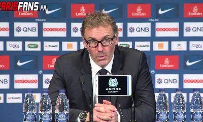 Vidéo - Laurent Blanc «Content que Pastore ait marqué un but»