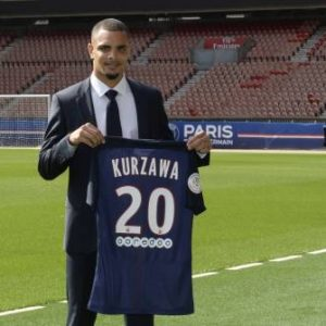 Kurzawa: sa progression, l'espoir de dépasser Maxwell et une possible participation à l'Euro 2016