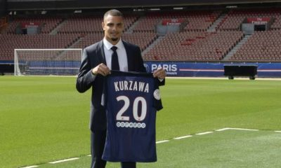 Kurzawa reprend Corneille pour le traditionnel bizutage