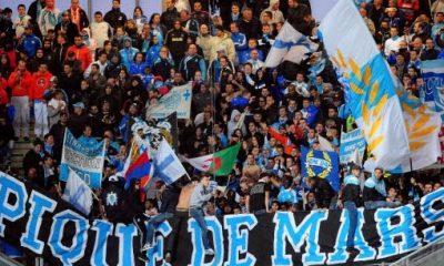 Les supporters Marseillais pourraient rater le Classico au Parc des Princes