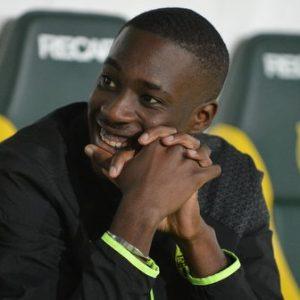 Ligue 1 - Jules Iloki Sur un match tout peut se passer