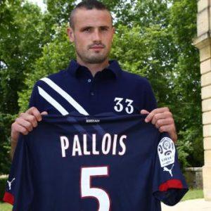 Ligue 1 - Pallois C'est une très bonne équipe mais Bordeaux va tout faire pour battre le PSG.