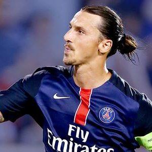 """Ibrahimovic, toujours un peu malade, """"faire notre boulot"""" à Rennes"""