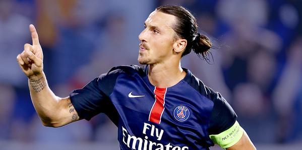 Matuidi On aurait pu faire mieux et Zlatan va battre le record de Pauleta