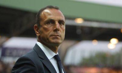 "PSG/FCN, Der Zakarian ""Zlatan, un très très grand joueur"""