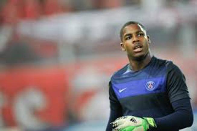 Maignan fait son entrée en Ligue 1