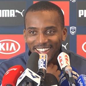 Nicolas Maurice-Belay PSG-Bordeaux