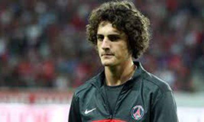"""Rabiot, le """"2e joueur le plus utilisé parmi ceux nés en 95"""" a """"irrité la direction du PSG"""""""