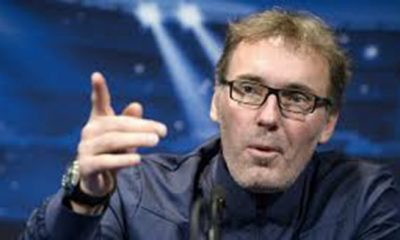 LDC - Laurent Blanc : « Tout le monde veut éviter le Barça et le Bayern»