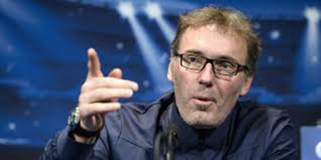 Laurent Blanc satisfait du rendement de Matuidi