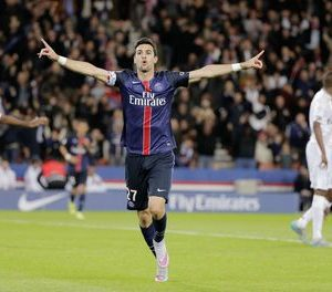Pastore restera au Paris Saint-Germain selon Betrand Métayer