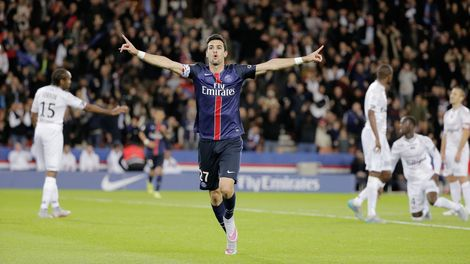 Pastore restera au Paris Saint-Germain selon Betrand Métayer