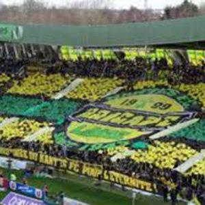 La Brigade Loire nie son implication, le FC Nantes les soutient
