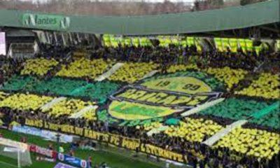 La Brigade Loire nie son implication, le FC Nantes la soutient