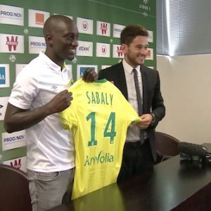 Sabaly veut faire un grand match contre Paris et croit en sa chance