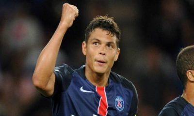 Thiago Silva, le capitaine de retour au plus haut niveau mais pas en Seleçao