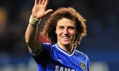 """PSG- """"Tous les jours sont positifs"""" d'après David Luiz"""