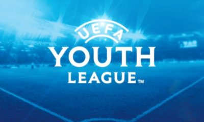 UEFA Youth League : les Parisiens calent d'entrée !