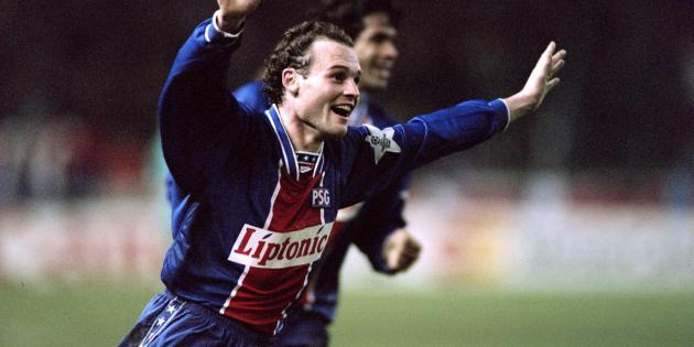 "PSG/Nice - Guérin: si Paris ne gagne pas ""Ça va ébranler le club tout entier"""